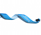 Small SkiSling Ski Carrier - Blue